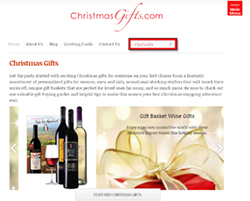 Search engine optimization references seo testimonials christmas gift ideas negle Image collections