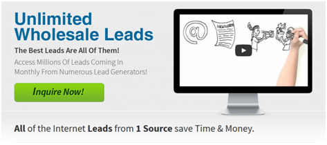 Buy Leads from Deal Direct